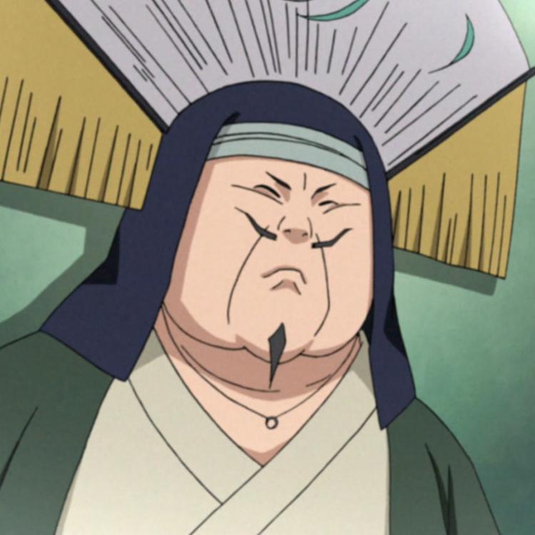 Daimyou des Wind-Reiches