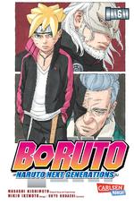 Boruto Manga Band 06