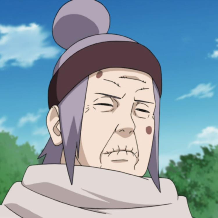 Chiyo (Suna)