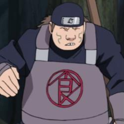 Doutou Akimichi