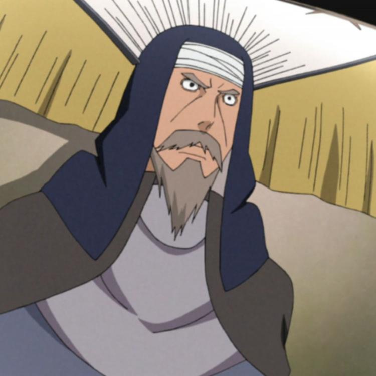 Daimyou des Erd-Reiches