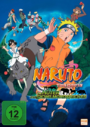 Film 3: Naruto - The Movie: Die Hüter des Sichelmondreiches