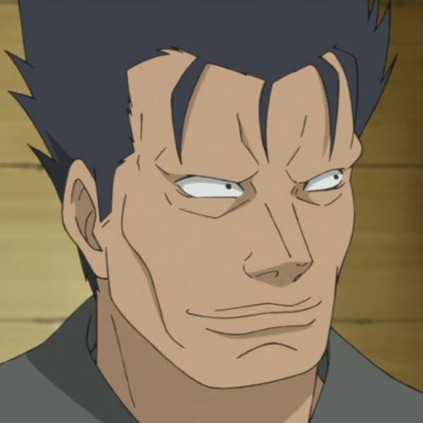 Genbu (Minister)