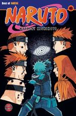 Manga Band 45