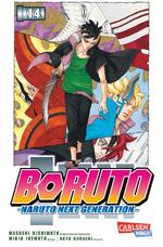 Boruto Manga Band 14