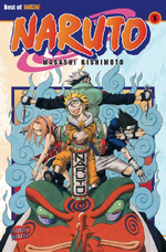 Manga Band 05