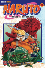 Manga Band 08