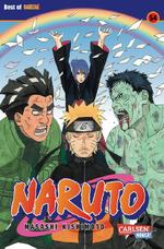 Manga Band 54