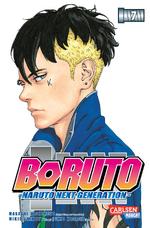 Boruto Manga Band 07