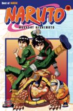 Manga Band 10