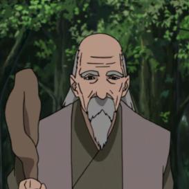 Dorfältester von Sou no Kuni