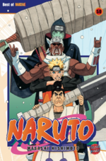 Manga Band 50