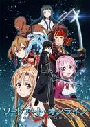 SAO Anime S1