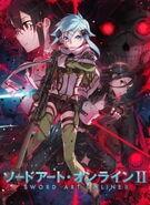 SAO Anime S2