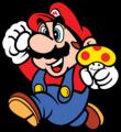 SMB Mario 3 Recolour