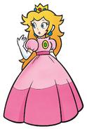 Prinzessin Peach Toadstool 3