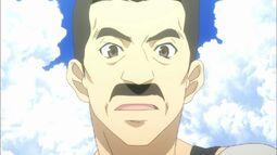Maekawa's Father