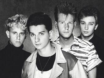 Depeche Mode Depeche Mode Wiki Fandom