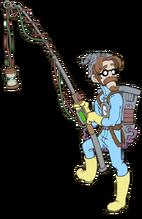 Professor McChronicle