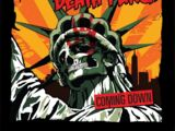 Coming Down (Five Finger Death Punch song)