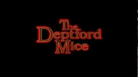 The Deptford Mice eBook Trailer
