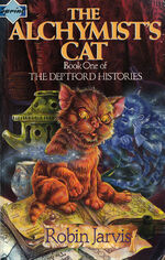 The Alchymist's Cat
