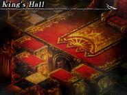 Aventheim Kings Hall ending