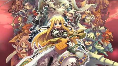 Yggdra Union OST (PSP) - Imperial Army (General) Sortie!