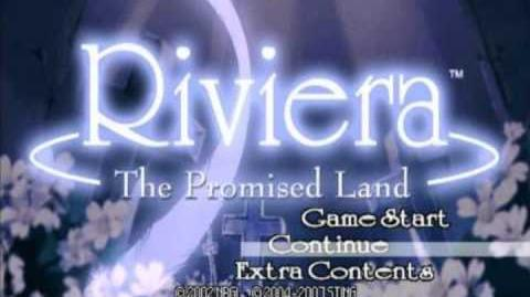 Riviera The Promised Land Music Tetyth, The Underwater City