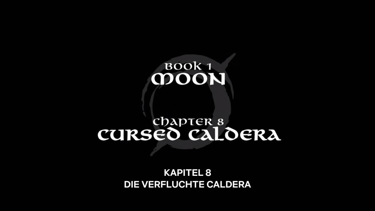 Verfluchte Caldera (Episode)