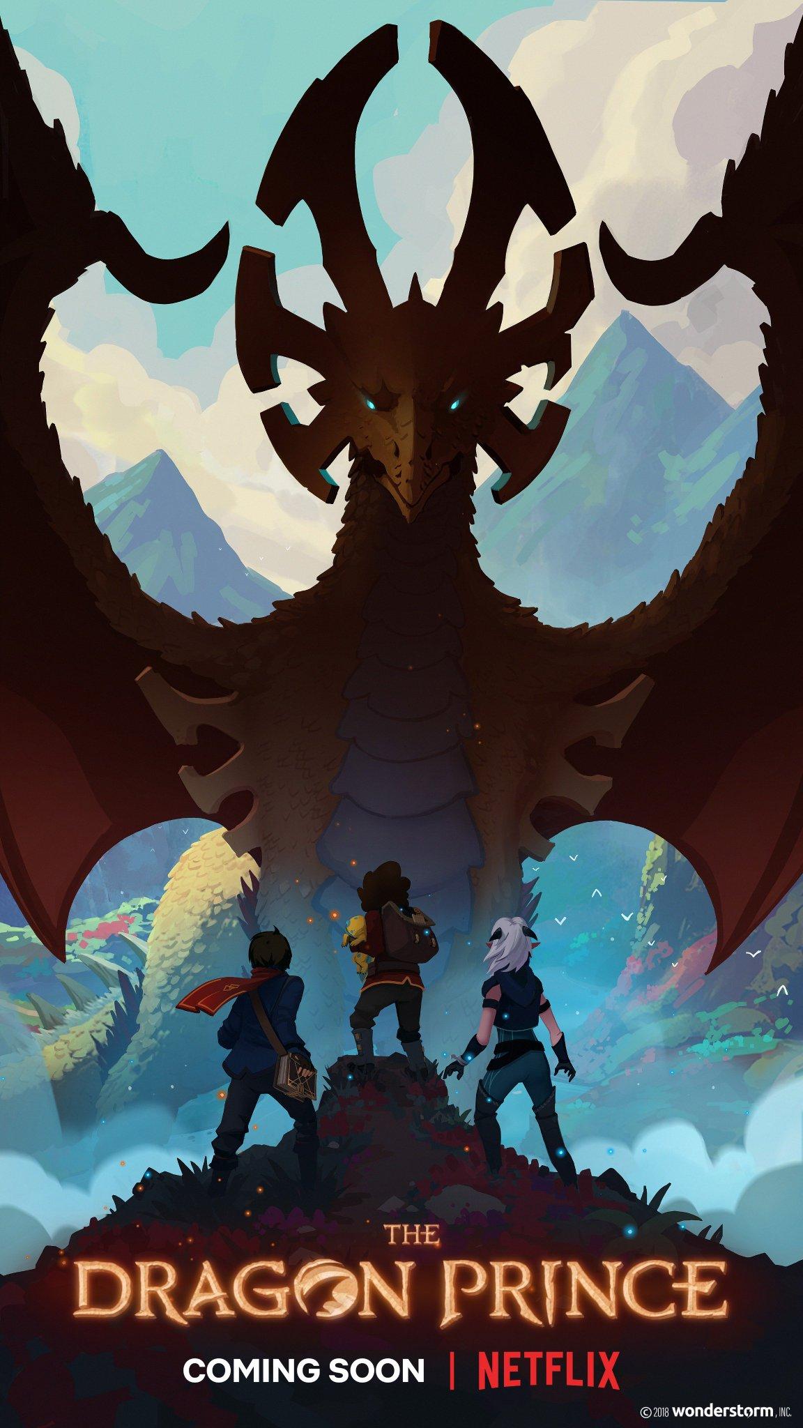 Der Prinz der Drachen Poster.png