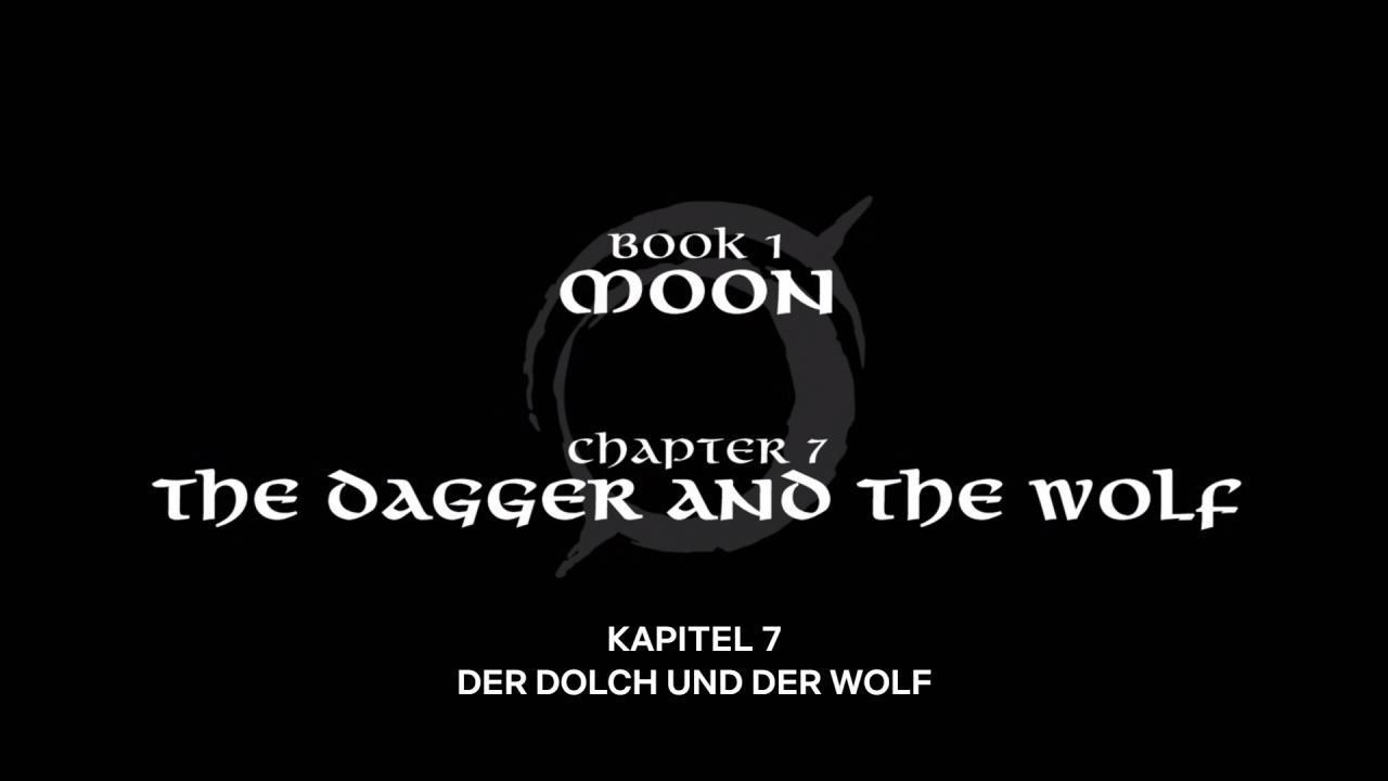Der Dolch und der Wolf