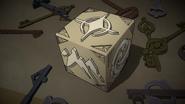 Schlüssel von Aaravos