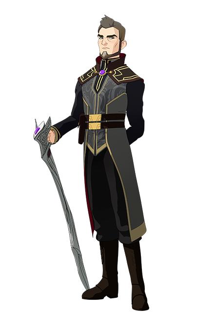 Der Prinz Der Drachen