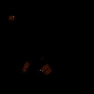 Guerrier - Ragdoll 1