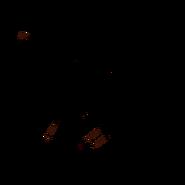 Guerrier - Ragg dol variantel