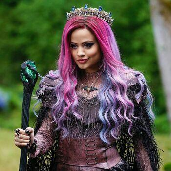 Descendientes 3 (Reina del Mal)