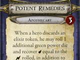 Potent Remedies