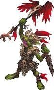 Goblin Witcher full