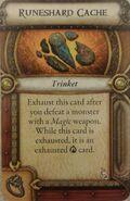 Runeshard cache