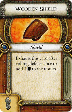 Wooden Shield (disciple)