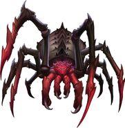 Bane Spider full