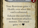 Undead Might