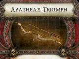 Azathea's Triumph