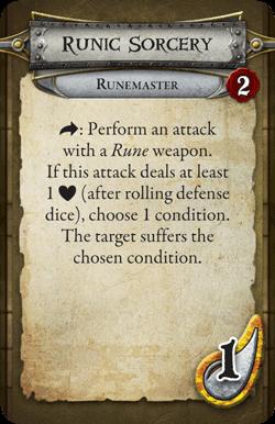 Runic Sorcery