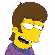 Homer Simpson 5