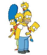 Übersicht Simpsons