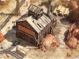 DeVitt Goldmine