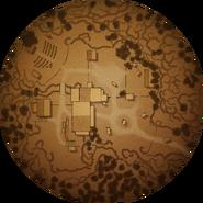 Higgins' Estate minimap