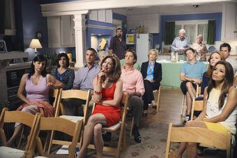 Season 6 Wiksteria Lane Fandom Desperate housewives season 6 episode guide on tv.com. season 6 wiksteria lane fandom